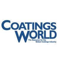 Coatings World Logo